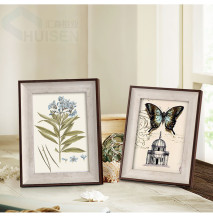 European style classic simple photo picture frame