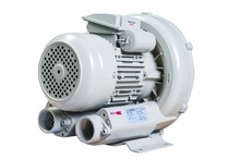 Good Quality ring blower air suction machine made in China