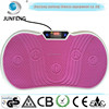 BEST JF-CFM15 Body Building Equipment / Body Slim Fitness Machine Vibration Plate Crazy Fit Massage