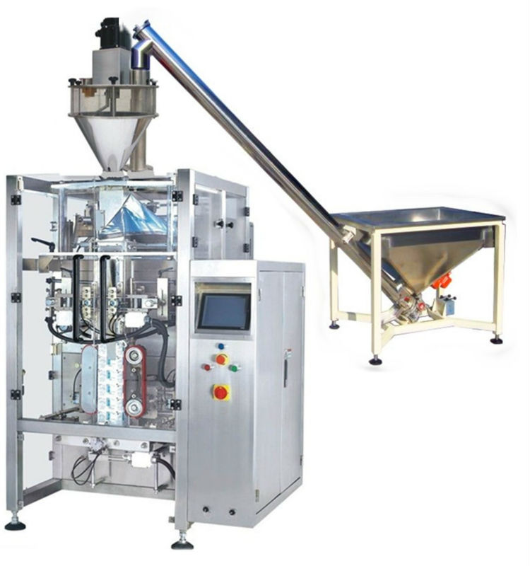 High Quality Stainless Steel Sugar/Red Chilli/Pepper/Salt/Wheat Flour Packing/Filling Machine