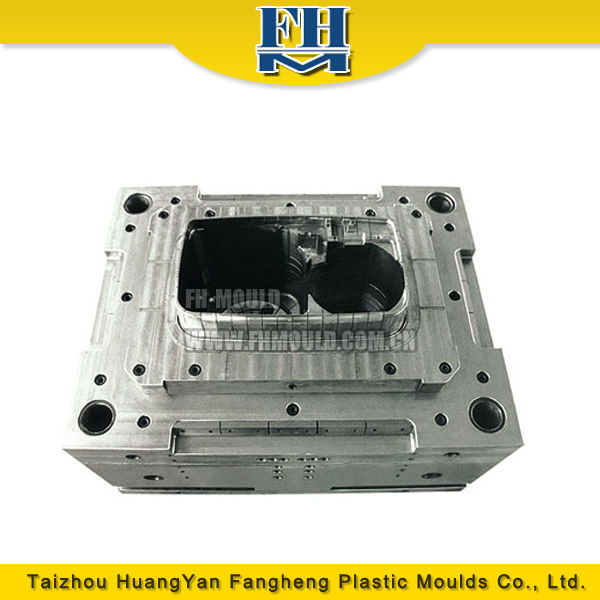 taizhou huangyan plastic washing machine lg injection moulds spare parts mould supplier
