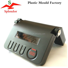 Custom precision mold design services plastic injection mold making