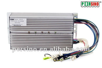 72v 2000w dc motor controller brushless for electric tricycle /rickshaw /e-car