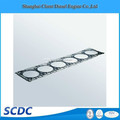 In stock Shangchai cylinder head gasket D02A-109-30B