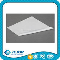 Laser Out Home Textile 100% Polyester Full size China Wholesale Low MOQ Cleanroom Wiping Cloth