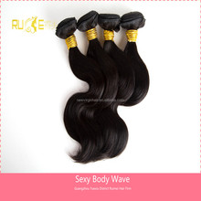 Overseas fast shipping factory price unprocessed new wholesale raw indian hair