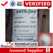 Verified supplier accept Long-term payment EDTA--2Na