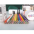 Wholesale high-quality packing tube 24 colors paper color pencil set
