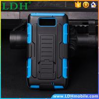IN Stock!Belt Clip Holster Rugged Hybrid Hard Cover Case For Motorola Droid Ultra xt1080 Cell phone Case