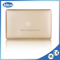 Gold Matte Case for Macbook Pro 13inch