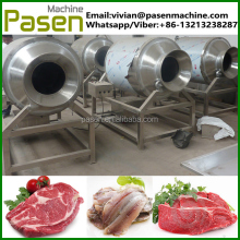 industrial meat vacuum tumbler machine