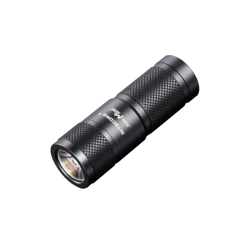 NiteCore SENS Mini Cree XPG R5 LED 4-Mode 170 Lumens Flashlight /mini keychain aluminium led flashlight/cree led mini flashlight