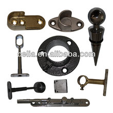 Small houseware zink die casting part
