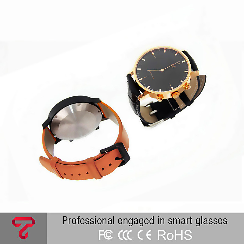 New healthy smart android men ladies watch wrist watches fashion style