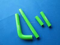 CUSTOM High performance new brand silicone radiator hose For Yamaha YZ400F/WR400F/YZ426F/WR426F 1998-2002 1999 2000 hteen