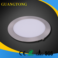 18W square led panel light Zhongshan factory