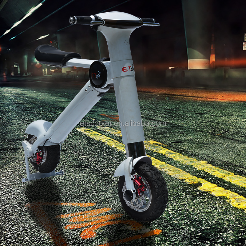 Cool electric vehicle 2 wheel personal transporter for sale