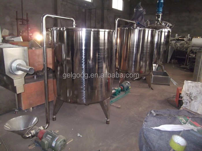 Industrial Autoamtic Sesame Paste Machine Sesame Tahini Machine for Sale