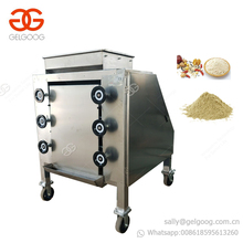 GELGOOG Equipment Almond Powder Crusher Machine Groundnut Milling Peanut Cashew Nut Almond Crushing Machine
