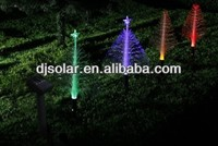 Solar Fiber optic string Lights / string light / Coloured light