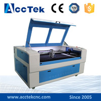 co2 wood design laser cutter machine AKJ1390H