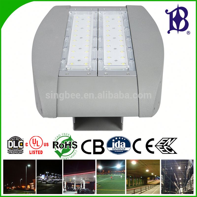 led canopy light for gas station 120W replace 400W HID light
