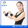 hot sale Aofeite colorful magnetic wrist support