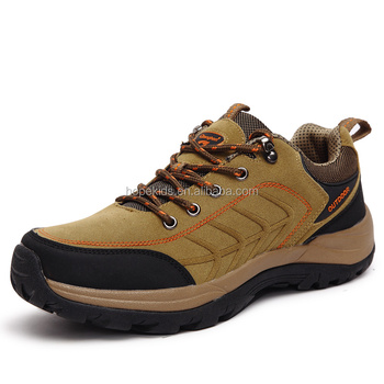 Safety Trekking Shoes Outdoor Shoes Durable Shoes For Men