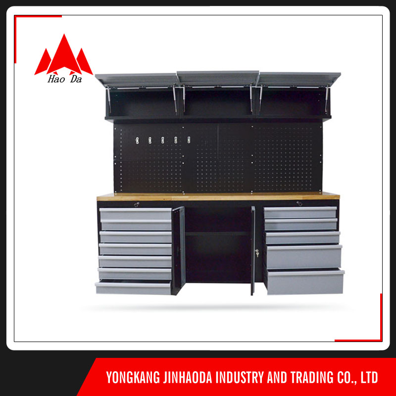 big industrial steel workbenches with drawers workbench for electronics