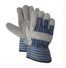 10.5 inches Premium Canadian Rigger Work Gloves