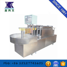 good price ice lolly in plastic packaging tube filling machine ice jelly filling machine