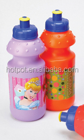 Hot selling empty sport water bottle