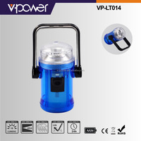 Mini 7LED Plastic Camping Lantern
