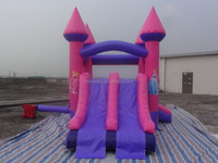 IC0061 SiBo newest design princess bounce house,inflatable bounce,bouncers inflatables