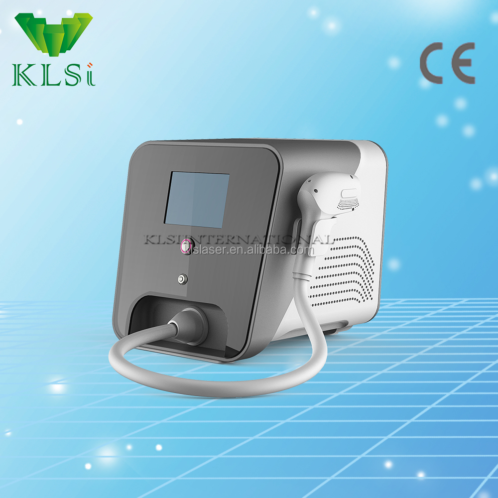 Home use diode laser /laser hair removal machine portable/portable diode laser medical device