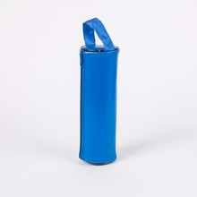 Colored Bulk Cylinder Pencil Cases for Adults