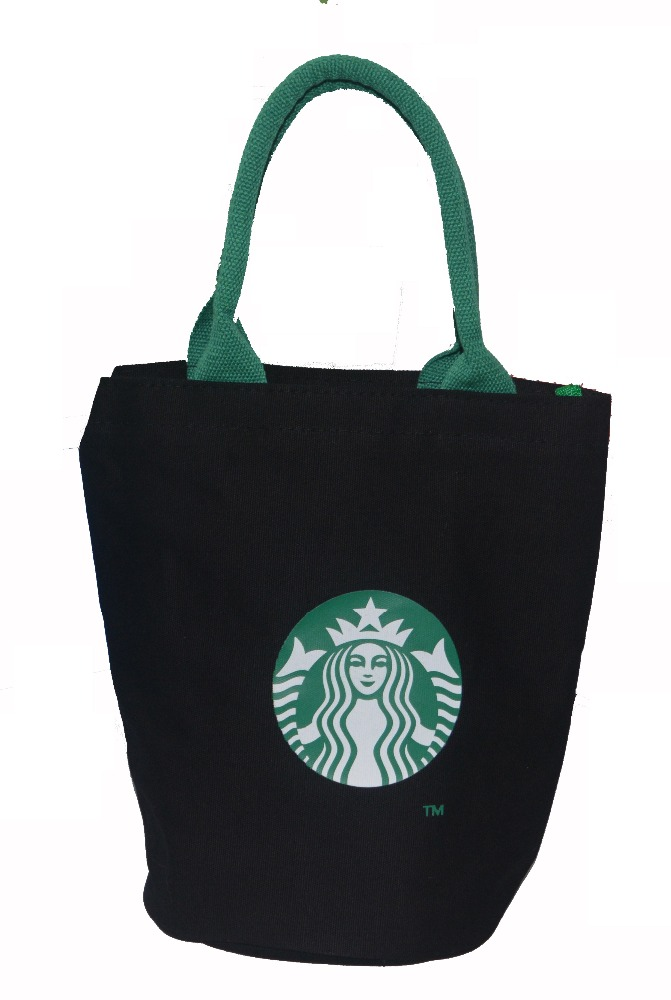wholesale Cheap full color custom printed canvas tote bag/eco shopping tote bags