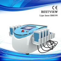 Quick Slimming I Lipo Laser Weight Loss Machine for Body Shape