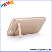 Super Hot! Back-Up External Li-polymer Battery for power case iphone 6