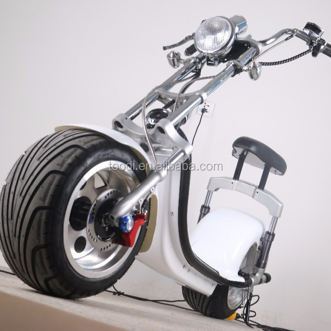 5000W 48v three wheel electric eec electric scooter for young people