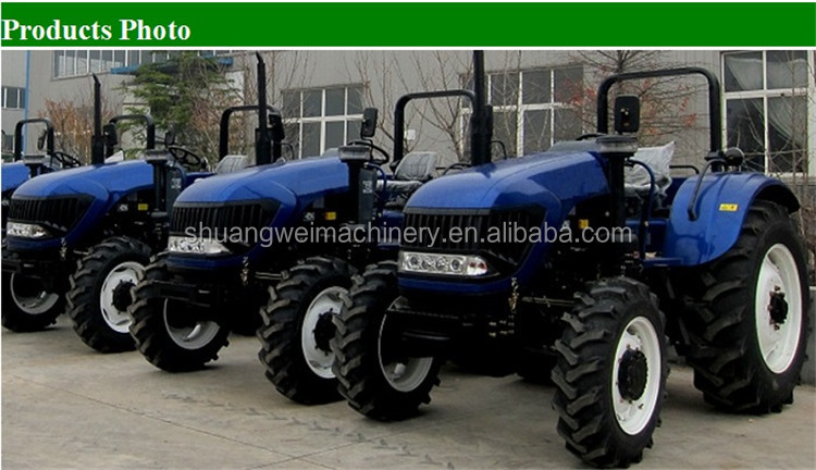 Good quality 100HP 4WD farm tractor SW-1004 for sale