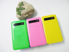 Backup Battery Charger Case 4000mAh Emergency Power Bank Cover for Iphone 5 5S
