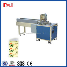 Soft Film Package Tissue Paper Packing Machine / Napkin Paper Packing Machine / Tissue Paper Packing Machine