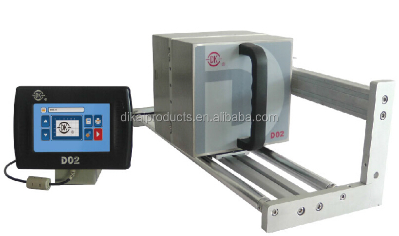 D02 Simple Thermal Transfer Overprinter to Instead Hot Stamp Coder