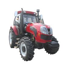 130hp agriculture big tractor