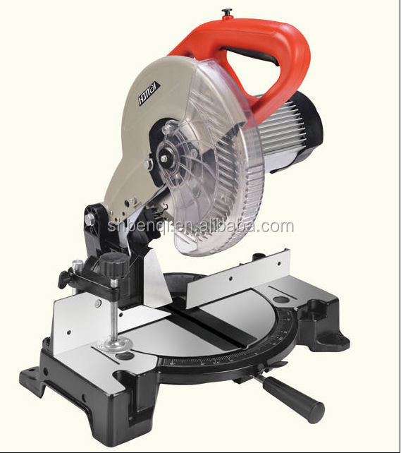 255mm induction motor miter saw buy miter saw induction for Electric motor for bandsaw