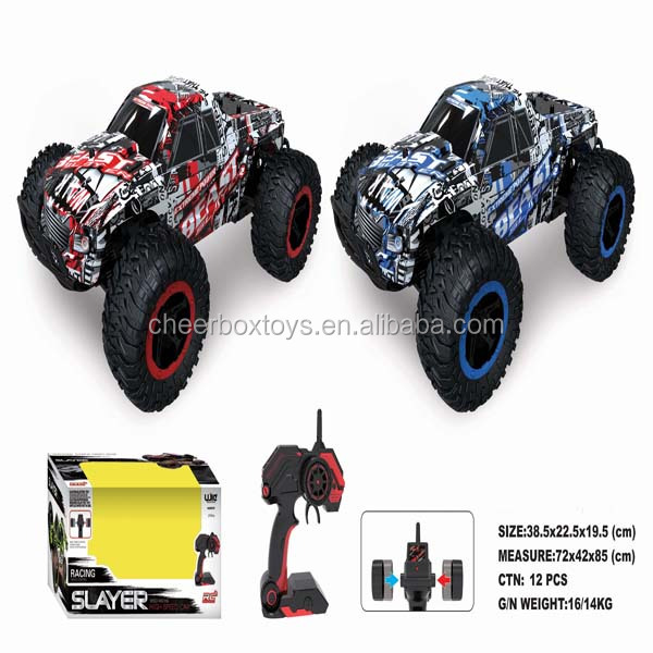NEW ARRIVAL!! High Speed R/C Racing Slayer Buggy remote control car