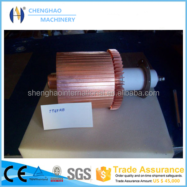 chinese oscillation tubes for high frequency welding machines
