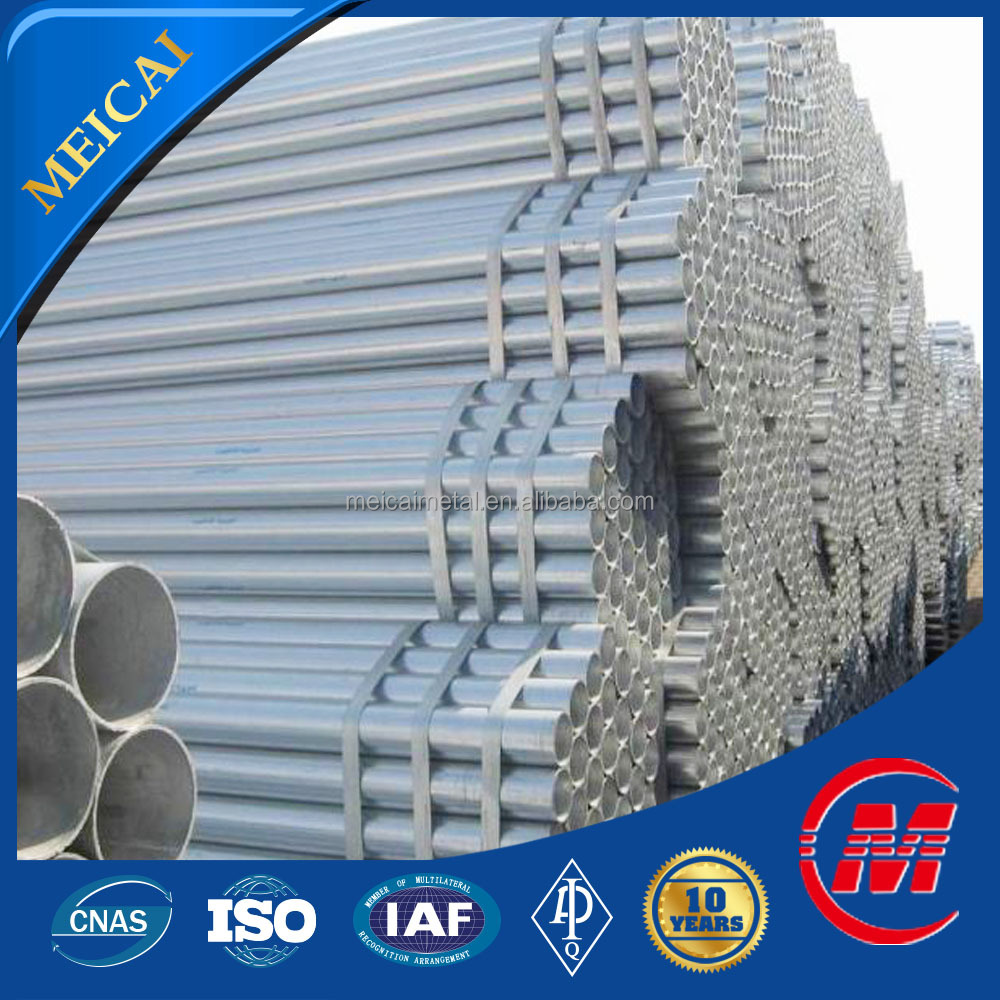 galvanized steel pipe scaffold material for sale