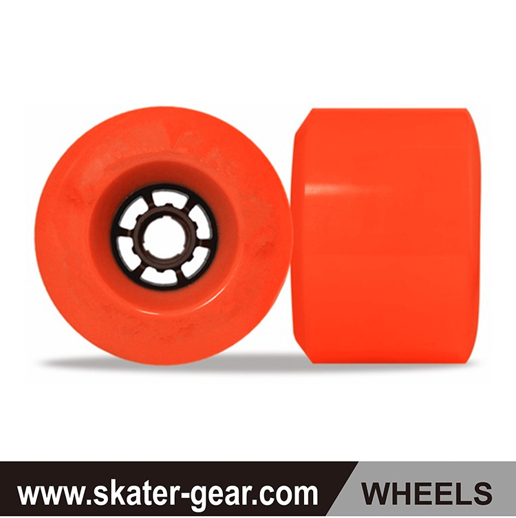 SKATERGEAR 97mm wheels skateboard wheel motor